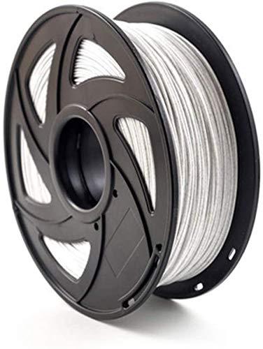 XHCP Drucker Filament PLA, Imitation Marmor 3D-Druckmaterialien 1,75 mm Profession Print Graffiti Pen Druckzubehör Modell DIY