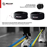 Zoom IMG-2 set di fasce elastiche fitness