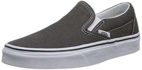 Vans ユニ 'Classic Slip-ON' スニーカー, ブラック/ブラック, 7