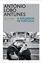 O Esplendor de Portugal (Portuguese Edition) Kindle Edition