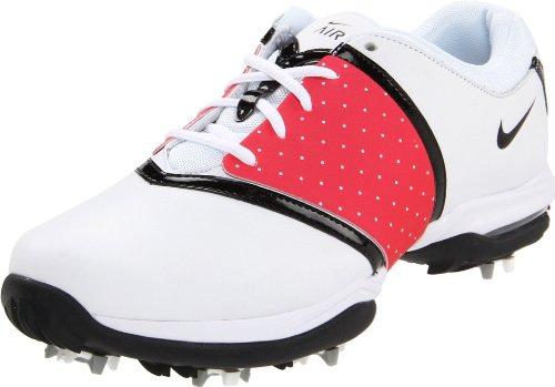 Nike Embellish Golfschuh Damen Größe 37.5 Farbe Weiss