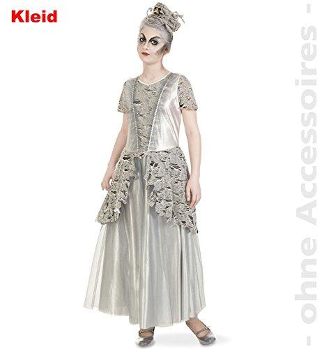Zombiebraut, Kleid Größe 152