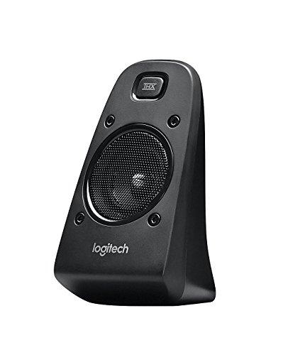 Logitech Replacement (Left) Satellite Speaker for All Logitech Z623 Speaker System…