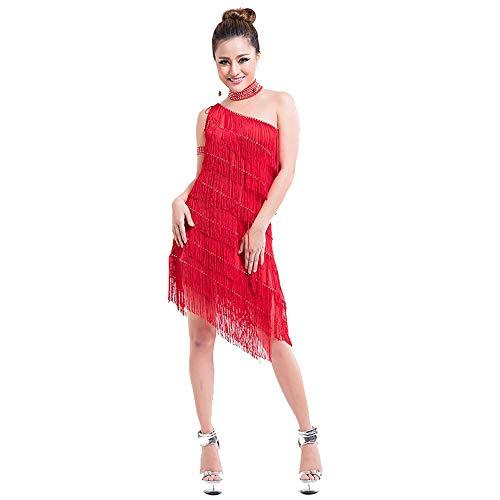 - Erwachsenen Red Flapper Kostüme