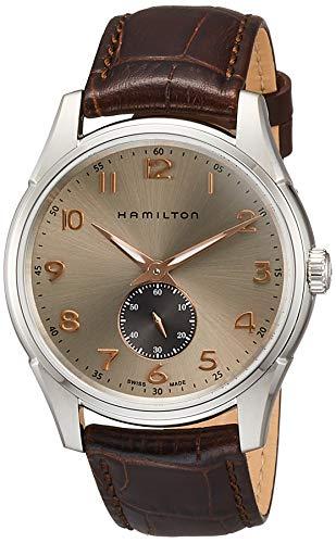 Hamilton - Reloj Hamilton Modelo H38411580 - H38411580