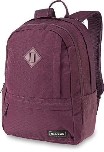 Dakine Rucksack Essentials Pack, 22 Liter, mit Laptopfach, Schaumstoffpolster am Rücken und atmungsaktive Schultergurte - widerstandsfähiger Rucksack für die Schule, und als Tagesrucksack auf Reisen