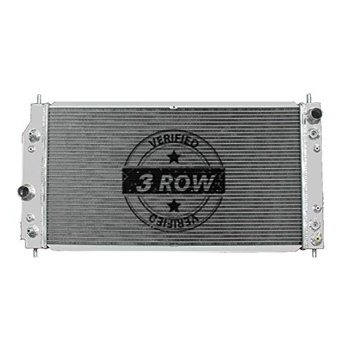 01 dodge intrepid radiator - 3