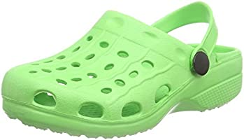 Playshoes EVA-Clog uniseks-kind Klompen.