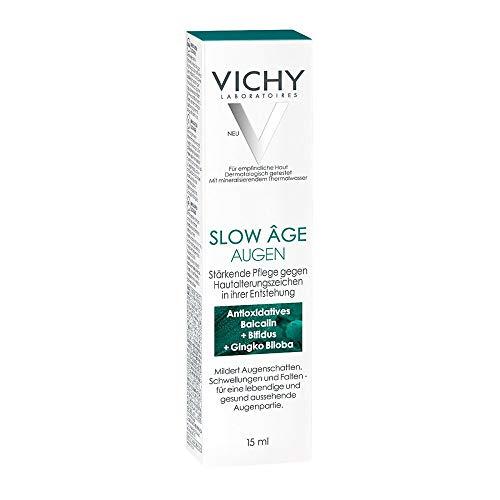 Vichy Slow Age Augen Crem 15 ml