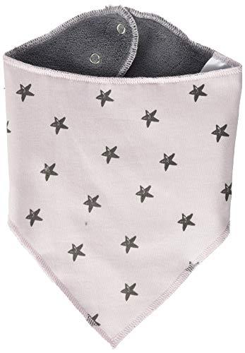 Babyclic Bandana Little Star Rosa - Ropa Y Accesorios De Bebe
