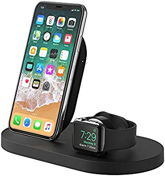 Belkin Boost Up Wireless 3-in-1 Charging Dock