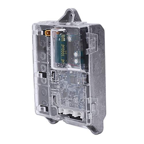 Heritan Placa Madre Placa Base Placa Controlador para Mijia M365 Piezas De Repuesto Patineta Scooter Eléctrico Inteligente