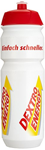 Dextro Energy Sports Nutrition Trinkflasche, 1er Pack