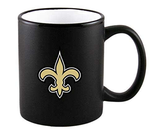 Duck House Offizielle New Orleans Saints Tasse, Becher, Mug Two Tone