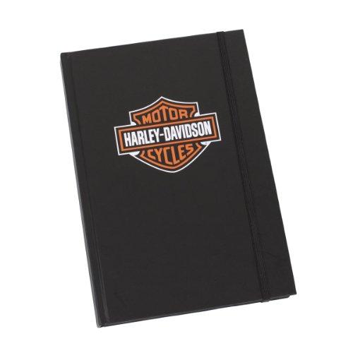 Harley-Davidson Bar & Shield Journal