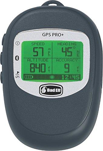 BAD ELF BadElf GPS mit Display und Datenlogger Pro Plus, BE-GPS-2300