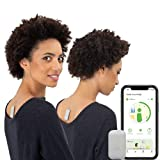 Upright GO S New Posture Trainer and Corrector for Back Strapless, Discreet and Easy to Use Complete with App and Training Plan Back Health Benefits and Confidence Builder