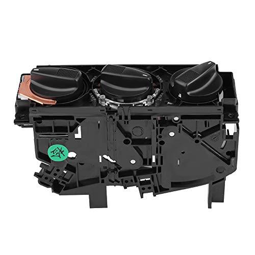 1H0820045D Interruttore del riscaldamento del condizionatore d'aria dell'auto per Golf Jetta MK3 VENTO EUROVAN
