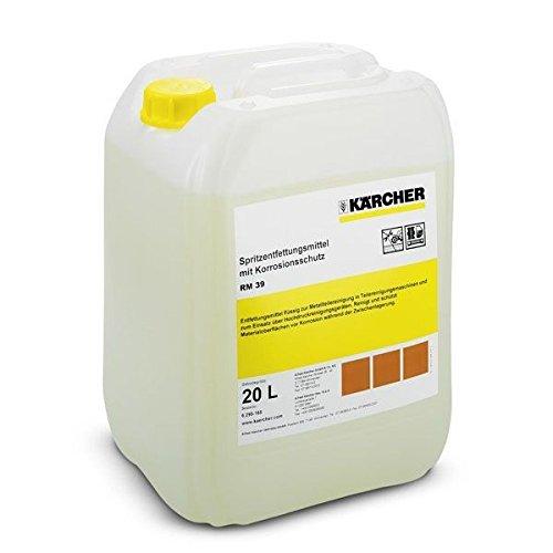 Karcher 6.295-165.0 - Detergente para el Lavado de Piezas RM 39 ASF