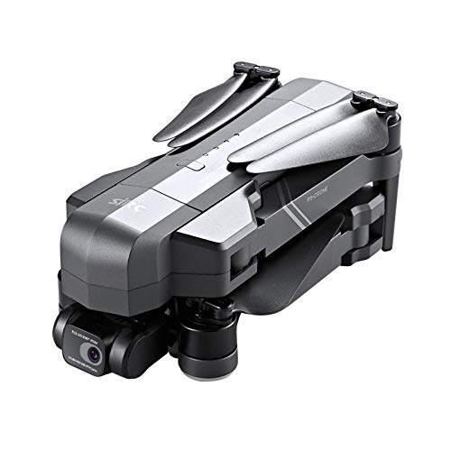 SJRC F11 4k Pro foldable brushless drone two-axis gimbal version EIS electronic image stabilization true 4k camera aerial photography