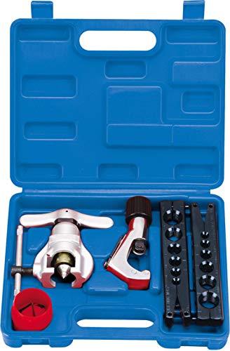 GASMOBE Caja con Abocardador Excéntrico para tubos desde 1/4
