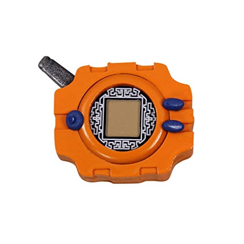 79cos Digimon Cosplay Prop Tai Kamiya Digivice
