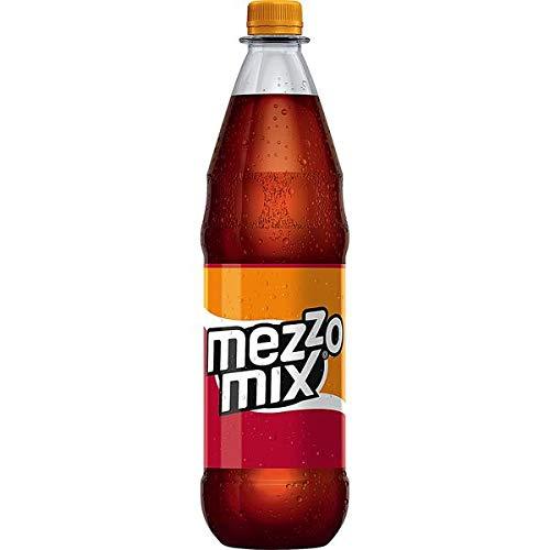 Coca Cola Mezzo Mix 12er Pack 12 x 1 L