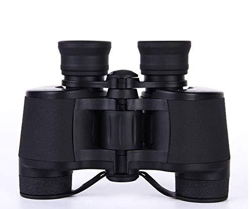 Monocular telescopio binoculares Gran Angular y visión nocturna, Multi Coating for la Pesca acampar / que camina Bird / Espeleología Observación de Negro de Waterpoof 7x32 Gran Objetivo lente de los p