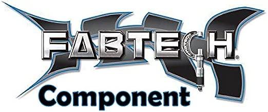 FabTech FTS26017BK Component Box