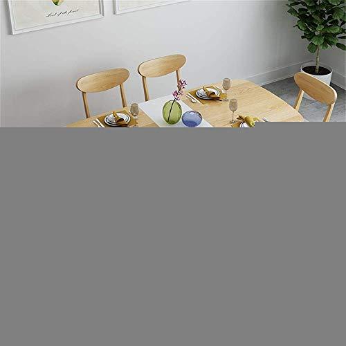 GAXQFEI Mesas de Mesa Plegable Mesa de Mesa Plegable Mesa de Comedor...