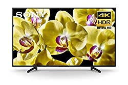 Image of Sony X800G 75 Inch TV: 4K Ultra HD Smart LED TV with HDR and Alexa Compatibility - 2019 Model: Bestviewsreviews