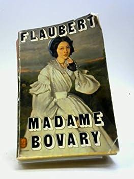 Paperback Madame Bovary Book