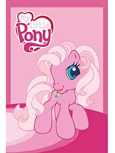 My Little Pony Handtuch 40x60cm Kinderhandtuch