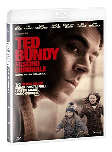 Ted Bundy - Fascino Criminale (Blu Ray)