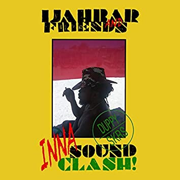 Inna Duppy SKRS Soundclash