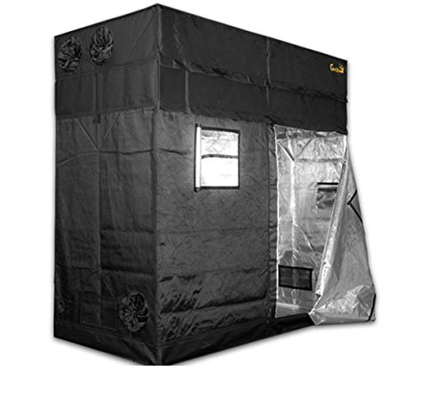 4' x 8' Gorilla Grow Tent Kit KIND LED Dual XL750 Combo Package