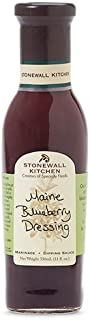 Stonewall Kitchen Dressing, Maine Blueberry, 11 Ounce
