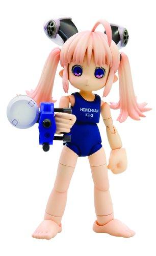 One-Shot Bug Killer!! Hoi Hoi-San (Change of Costume) Model Kit