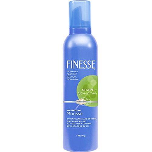 Finesse Skin - 8