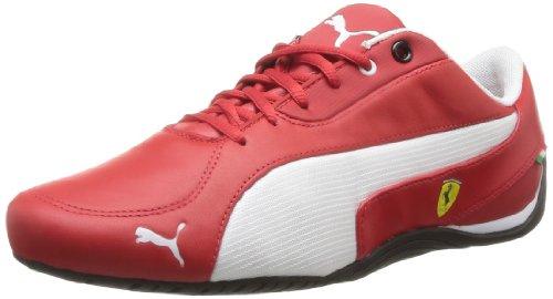 PUMA Drift Cat 5 Sf, Herren Sneaker Rouge/Blanc (01) 41