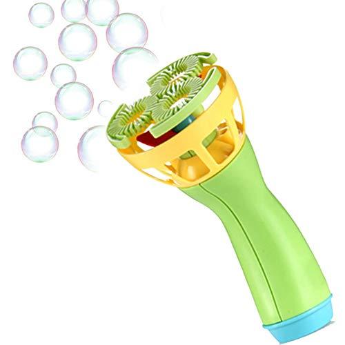 SYXZ Máquina eléctrica de varitas de Burbujas Bubble Maker Soplador automático Juguete...