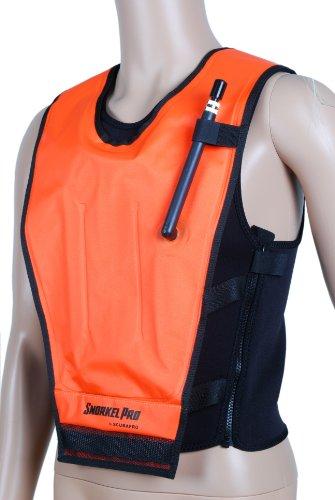 SCUBAPRO Cruiser Snorkeling Snorkel Vest, OR-MD