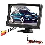 OBEST Écrans LCD 5.0 Pouces De C...