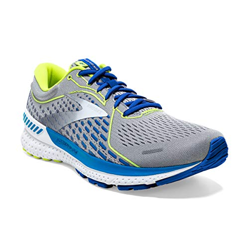 Brooks Men's Adrenaline GTS 21 Running Shoe -...