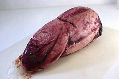 パーフェクト牛タン(皮なし タン先カット済み)約1�sアメリカ原料 国内加工冷凍