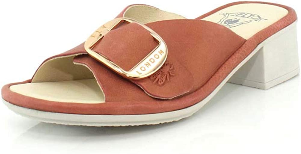 FLY London Girl's Mules