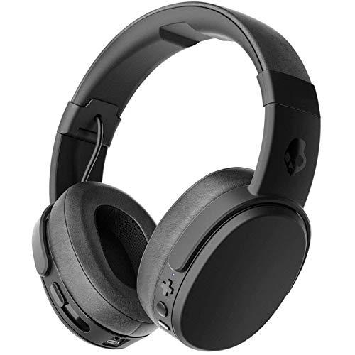 Skullcandy Crusher Wireless Over-Ear Headphone - Black