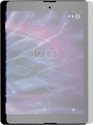 Slabo 2 x Bildschirmschutzfolie für Medion Lifetab P9701 (MD90239) Bildschirmschutz Schutzfolie Folie No Reflexion | Keine Reflektion MATT