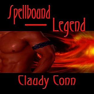 Spellbound-Legend audiobook cover art
