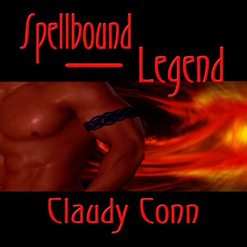 Spellbound-Legend cover art
